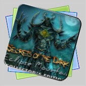 Secrets of the Dark: Eclipse Mountain Collector's Edition игра