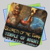 Secrets of the Dark: Temple of Night Strategy Guide игра