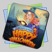 Secrets of Magic 3: Happy Halloween игра
