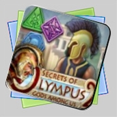Secrets of Olympus 2: Gods among Us игра