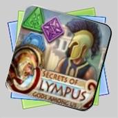 Secrets of Olympus 2: Gods among Us игра