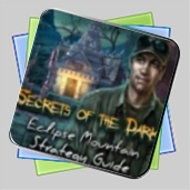 Secrets of the Dark: Eclipse Mountain Strategy Guide игра