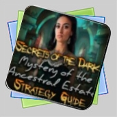 Secrets of the Dark: Mystery of the Ancestral Estate Strategy Guide игра