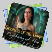 Secrets of the Dark: Mystery of the Ancestral Estate игра