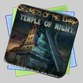 Secrets of the Dark: Temple of Night Collector's Edition игра