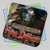 Secrets of the Seas: Flying Dutchman Strategy Guide игра