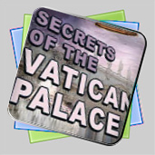 Secrets Of The Vatican Palace игра