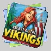 Secrets of the Vikings: Mystery Island игра