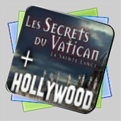 Secrets of Vatican and Hollywood игра