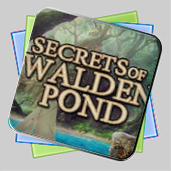 Secrets Of Walden Pond игра
