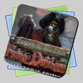 Secrets of the Seas: Flying Dutchman Collector's Edition игра