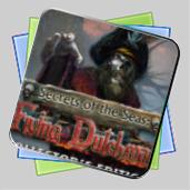 Secrets of the Seas: Flying Dutchman Collector's Edition игра