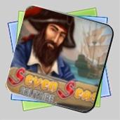 Seven Seas Solitaire игра