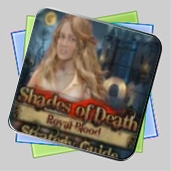 Shades of Death: Royal Blood Strategy Guide игра