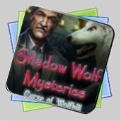 Shadow Wolf Mysteries: Curse of Wolfhill игра