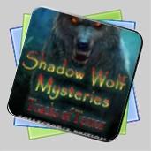 Призрачная тень волка. Пути ужаса. Коллекционное издание игра