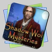 Shadow Wolf Mysteries: Under the Crimson Moon игра