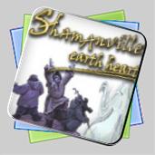 Shamanville: Earth Heart игра