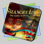 Shangri La 2: The Valley of Words игра