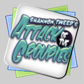Shannon Tweed's! - Attack of the Groupies игра