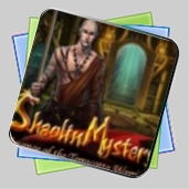 Shaolin Mystery: Revenge of the Terracotta Warriors игра