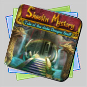Shaolin Mystery: Tale of the Jade Dragon Staff игра