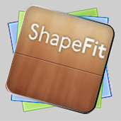 Shape Fit игра