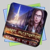 Sharpe Investigations: Death on the Seine игра