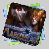 Shattered Minds: Masquerade Collector's Edition игра