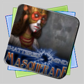 Shattered Minds: Masquerade игра