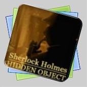 Sherlock Holmes: A Home of Memories игра