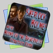Sherlock Holmes and the Hound of the Baskervilles Strategy Guide игра