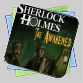 Sherlock Holmes: The Awakened игра