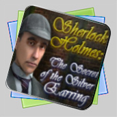 Sherlock Holmes - The Secret of the Silver Earring игра
