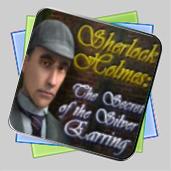 Sherlock Holmes - The Secret of the Silver Earring игра