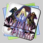 Shining Plume игра