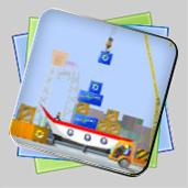 Shipping Blox игра