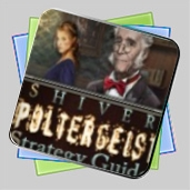 Shiver: Poltergeist Strategy Guide игра