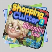 Shopping Clutter 3: Blooming Tale игра