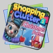 Shopping Clutter 5: Christmas Poetree игра
