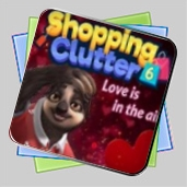 Shopping Clutter 6: Love is in the air игра
