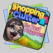 Shopping Clutter: The Best Playground игра
