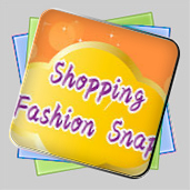 Shopping Fashion Snap игра