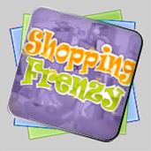 Shopping Frenzy игра