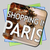 Shopping in Paris игра
