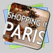 Shopping in Paris игра