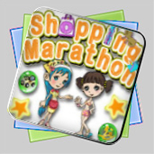 Shopping Marathon игра