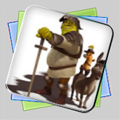 Shrek: Concentration игра