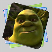 Shrek Shreds игра