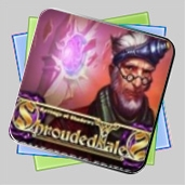 Shrouded Tales: Revenge of Shadows Collector's Edition игра